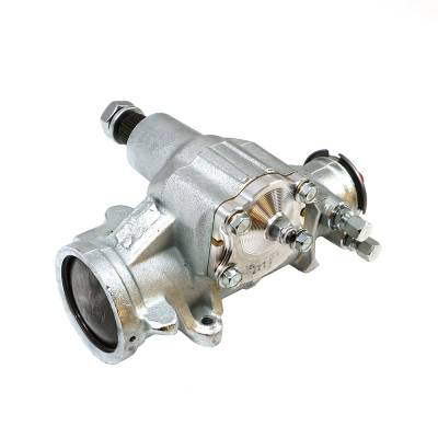 Steering - Steering Boxes and Components - Sweet Manufacturing - Sweet Mfg 206-12185 12:1 Ratio Steering Box GM IMCA UMP WISSOTA .185 Valve
