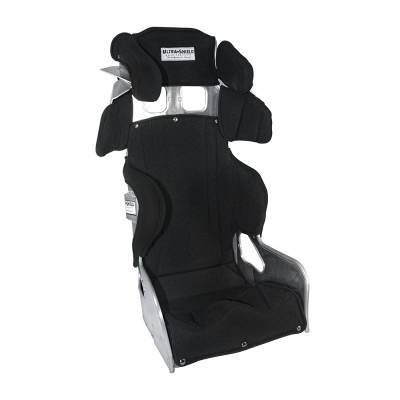 KMJ Performance Parts - Ultra Shield Replacement Left and Right Halo Snap Covers for 2016 VS Seats