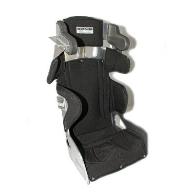 """KMJ Performance Parts - Ultra Shield Left and Right Side +1"""" Padding Halo Snap Covers for VS/TC Seats"""