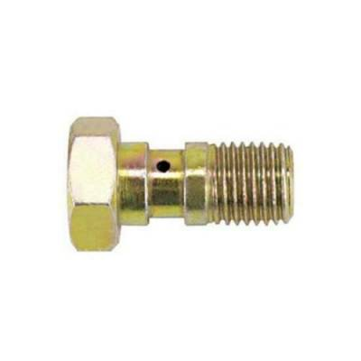 US Brake - USB Metric Banjo Bolt 10mm-1.50 Fitting (Short)