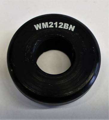 Steering & Suspension - Wehrs Machine - Wehrs Machine WM212BN Back Nut for Frame Mount