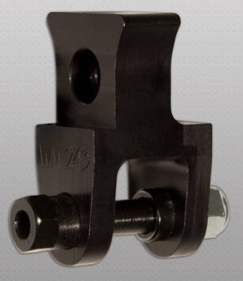Steering & Suspension - Wehrs Machine - Wehrs Machine WM243N Narrow Shock Mount Extension