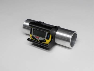 """Wehrs Machine WM429F Fusion RACEceiver 1-3/4"""" Tube Mount"""