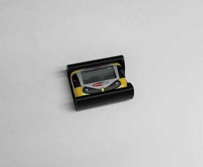 Safety & Seats - Wehrs Machine - Wehrs Machine WM429FF Fusion RACEceiver Flat Mount