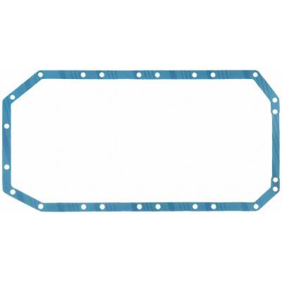 Oil Pans & Components - Oil Pan Gasket - Fel-Pro Gaskets - Fel-Pro Gaskets Oil Pan Gasket Set 1837