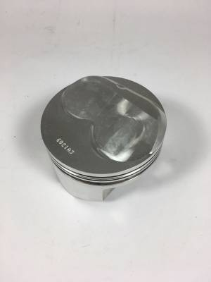 "Wiseco - Wiseco Forged Pistons SB Chevy  6.00"" Rod-3.625"" Stroke 4.030"" Bore"