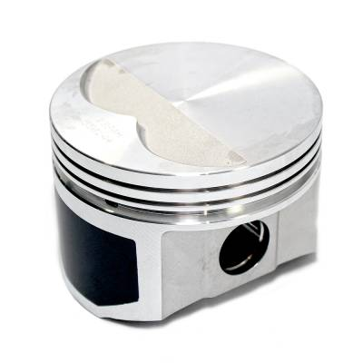 Wiseco - Wiseco PTS515A4 Pro Tru Pistons Cleveland Ford 351C Flat Top .40 Over Bore
