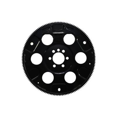 Transmissions, Rearends, & Gears  - Clutches, Flywheels & Flexplates - Assault Racing Products - SFI 305/350 Small Bock Chevy 1 Piece Rear Main 153 Tooth SBC External Flexplate