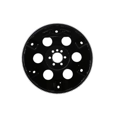 Transmission & Drivetrain - Clutches, Flywheels & Flexplates - Assault Racing Products - SFI 86-UP Small Bock Chevy One Piece Rear Main 168 Tooth SBC External Flexplate