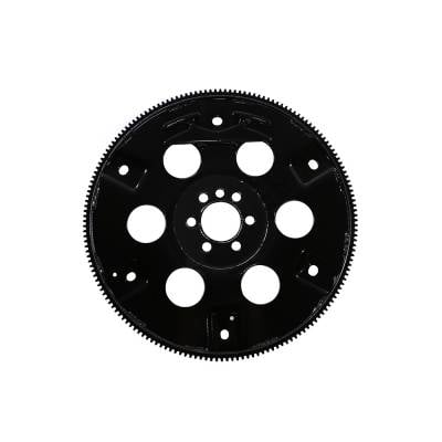 Transmissions, Rearends, & Gears  - Clutches, Flywheels & Flexplates - Assault Racing Products - SFI 86-UP Small Bock Chevy One Piece Rear Main 168 Tooth SBC External Flexplate