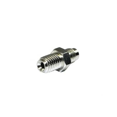 Brakes - Brake Fittings - Precision Racing Components - BRAKE FITTIN 10MM-1.50 X -3AN