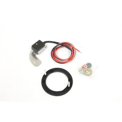 Ignition & Electrical - Electronic Ignition Conversion Kits - Pertronix Performance Products - Pertronix 1141 Ignitor Electronic Ignition Delco Distributor 152 196 IH Scout