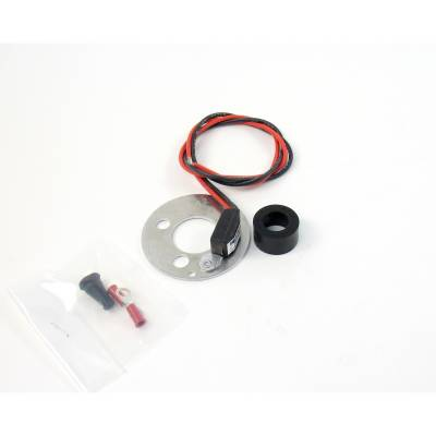 Pertronix Performance Products - Pertronix 1142 Ignitor Electronic Ignition Module 1111748 Delco 4 Cyl 12v Neg