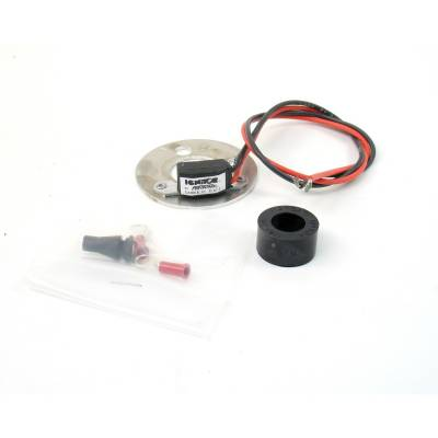 Ignition & Electrical - Electronic Ignition Conversion Kits - Pertronix Performance Products - Pertronix 1143 Ignitor Ignition Module Delco 4 Cyl 1112589 & 1112577 Distributor