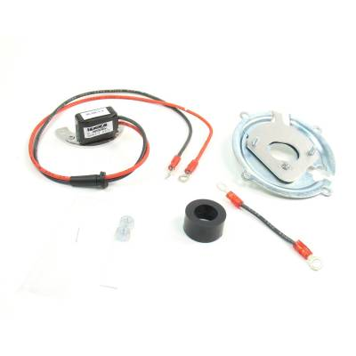 Ignition & Electrical - Electronic Ignition Conversion Kits - Pertronix Performance Products - Pertronix 1144A Ignitor Ignition Module Delco 4 Cylinder Distributor w/ Vac Adv