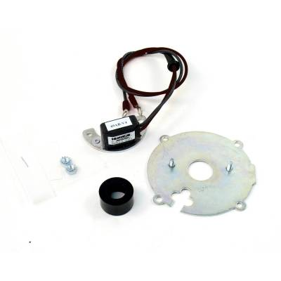 Ignition & Electrical - Electronic Ignition Conversion Kits - Pertronix Performance Products - Pertronix 1145AP12 Ignitor Ignition Module Delco 4 Cyl 12 Volt Positive Ground
