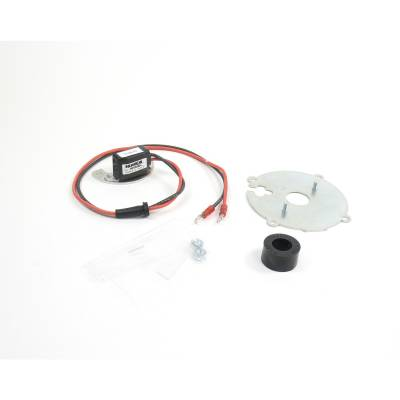 Ignition & Electrical - Electronic Ignition Conversion Kits - Pertronix Performance Products - Pertronix 1146A Ignitor Ignition Kit Delco 4Cyl Distributor Mercruiser 140 OMC