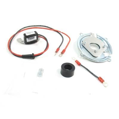 Ignition & Electrical - Electronic Ignition Conversion Kits - Pertronix Performance Products - Pertronix 1162A Ignitor Ignition Module Delco 6Cyl Distributor w/ Vacuum Advance