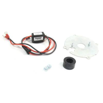 Ignition & Electrical - Electronic Ignition Conversion Kits - Pertronix Performance Products - Pertronix 1163A Ignitor Ignition Module Delco 6Cyl w/ Mercruiser OMC 140 150 160