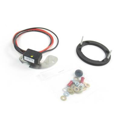 Ignition & Electrical - Electronic Ignition Conversion Kits - Pertronix Performance Products - Pertronix 1164N6 Ignitor Electronic Ignition Delco 6 Cyl Distributor 6v Neg Gnd
