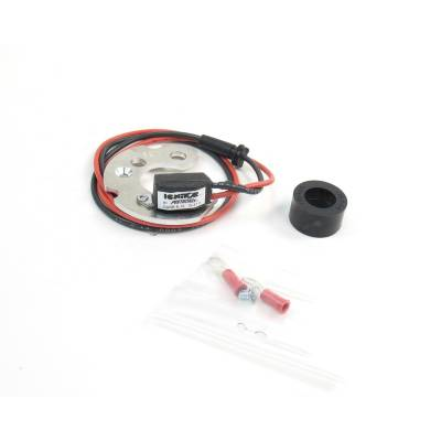 Ignition & Electrical - Electronic Ignition Conversion Kits - Pertronix Performance Products - Pertronix 1169 Ignitor Ignition Module for Triumph D204 Delco 6 Cyl Distributor