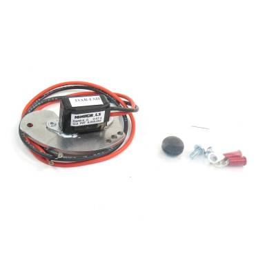 Ignition & Electrical - Electronic Ignition Conversion Kits - Pertronix Performance Products - Pertronix 1181LS Ignitor Ignition Module Delco V8 Chevy 57-74 Points Conversion