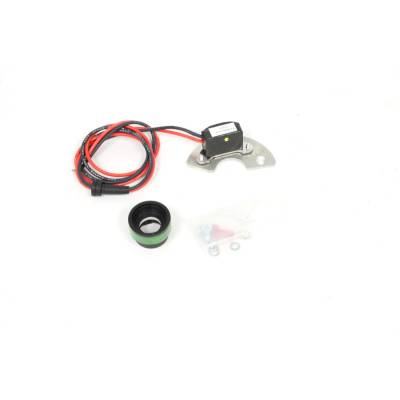 Ignition & Electrical - Electronic Ignition Conversion Kits - Pertronix Performance Products - Pertronix 1243A Ignitor Ignition Module for Ford Motorcraft 2300cc Distributor