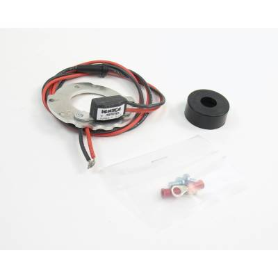 Ignition & Electrical - Electronic Ignition Conversion Kits - Pertronix Performance Products - Pertronix 1244A Ignitor Ignition Module Ford 8N FoMoCo 311185 4 Cyl Distributor
