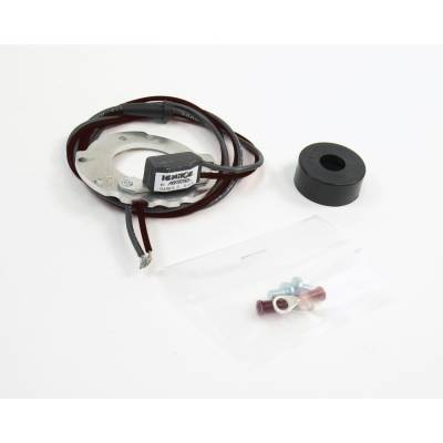 Ignition & Electrical - Electronic Ignition Conversion Kits - Pertronix Performance Products - Pertronix 1244AP6 Ignitor Ignition Module Ford 4 Cyl w/ 6 Volt Positive Ground