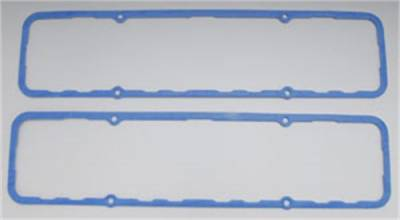 Engine Gaskets - Valve Cover Gaskets - Fel-Pro Gaskets - FEL-PRO Performance Valve Cover Gasket GM SBC 262-400