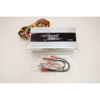 Ignition Boxes, Modules & Rev Limiters - Multi-Spark CDI Boxes & Components - Pertronix Performance Products - PerTronix Ignition System Box w/ Rev Limiter 500 Second Strike Multiple Spark