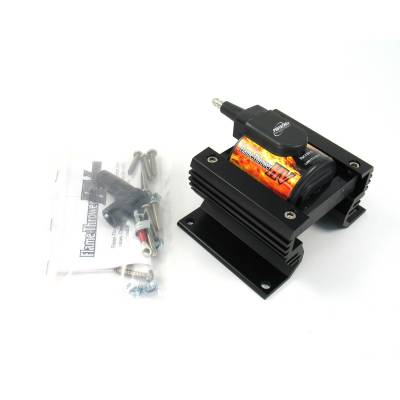 Ignition & Electrical - Ignition Coils - Pertronix Performance Products - Flame-Thrower HV (High Voltage) Coil 60 000 V 1.5 O Ohm 8 Cylinder Engines 60115