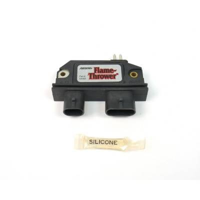 Ignition Boxes, Modules & Rev Limiters - Ignition Modules - Pertronix Performance Products - PerTronix D2002 Flame-Thrower 1985-1995 GM 8-Pin EST Performance Ignition Module