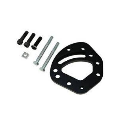 Steering - Power Steering Pumps & Accessories - Assault Racing Products - ARC 55101 Gm Head Mount Power Steering Mount Bracket IMCA USRA
