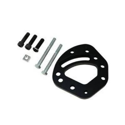 Steering - Power Steering Pumps & Accessories - Assault Racing Products - ARC 55101 Gm Head Mount Power Steering Mount Bracket IMCA USRA
