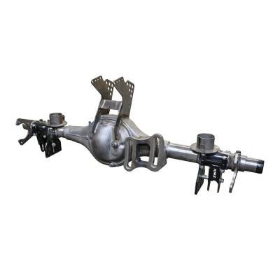 "Transmissions, Rearends, & Gears  - 9"" Ford Rear End Housings - KMJ Performance Parts - Sport Mod Jigged Rear End"