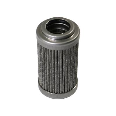 Fuel System & Components - Fuel Filters - KMJ Performance Parts - Replacement Stainless Steel 100 Micron Element-JM1023 Filter EFI Fuel Injection