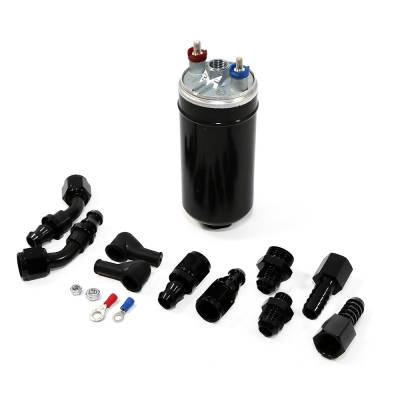 Universal Electric In-Line EFI Bosch 044 Style Fuel Pump 90PSI Max 85GPH 320 LPH