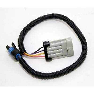 Ignition & Electrical - Distributors & Components - KMJ Performance Parts - 95-97 GM Optispark Distributor Wire Harness Direct Fit Replacement 95 96 97 LT1