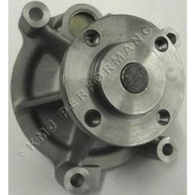 "Cooling - Water Pumps - KMJ Performance Parts - 99-04 Ford 4.6L 5.4L High Volume Aluminum Water Pump Short Hub 2.578""; Truck SUV"