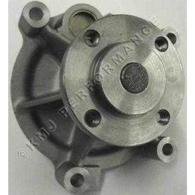 "Cooling - Water Pumps - KMJ Performance Parts - 99-04 Ford 4.6L 5.4L High Volume Aluminum Water Pump Short Hub 2.578""; Truck SUV"