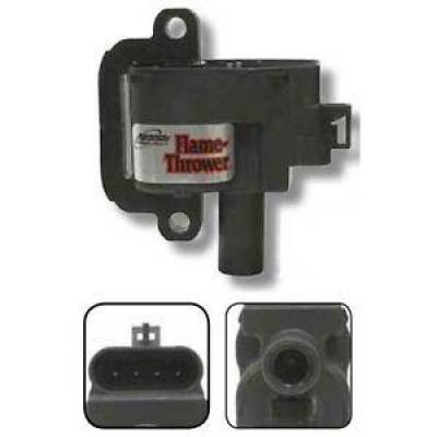 Ignition & Electrical - Ignition Coils - Pertronix Performance Products - PerTronix 30821 Flame-Thrower Performance Ignition Coil GM LS1/LS6 Engines