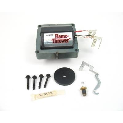 Ignition & Electrical - Ignition Coils - Pertronix Performance Products - Pertronix D3001 Flame-Thrower HEI 50kv Internal E Coil GM Buick Chevy Pontiac