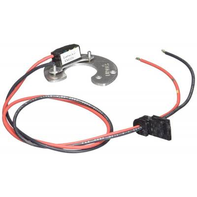 Ignition & Electrical - Electronic Ignition Conversion Kits - Pertronix Performance Products - Ignitor Electronic Ignition Module Lucas DM2P4 1952-56 Austin 1948-53 Landrover