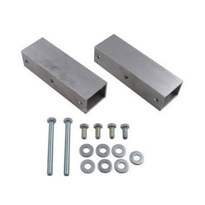 Exterior - Truck Bed Accessories - TruXedo - TruXedo 1116249 Bed Extender/Spacer Kit for 2004-2007 Nissan Frontier w/ Tonneau