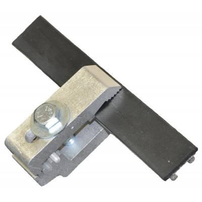Exterior - Truck Bed Accessories - TruXedo - TruXedo 1117588 TonneauMate Hardware Kit 07-13 Silverado Sierra w/o Track System