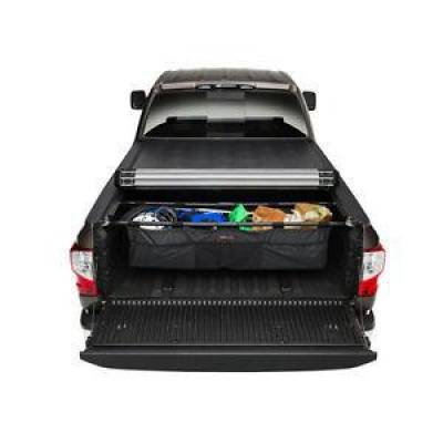 Exterior - Truck Bed Accessories - TruXedo - TruXedo 1705211 Truck Luggage Expedition Universal Under-Tonneau Cargo Storage