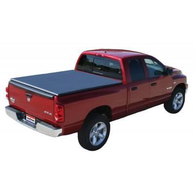 "TruXedo - TruXedo 246901 TruXport Tonneau Cover 2009-2019 Ram 1500 Classic 2010-2020 Ram 2500 3500 6'4"" Bed"