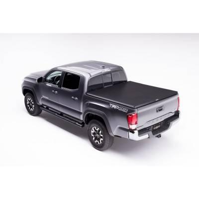 TruXedo - TruXedo 257001 TruXport Tonneau Cover Soft Roll-Up 2016-2020 Toyota Tacoma 6' Bed