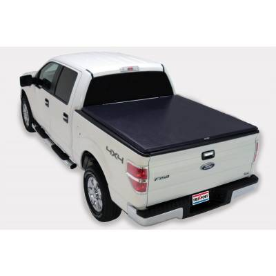 Exterior - Bed Covers - TruXedo - 'TruXedo 297701 Truxport Tonneau Cover 2015-2018 Ford F-150 5.5'' Bed'